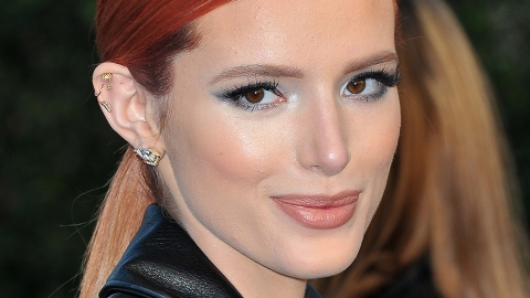 Does Bella Thorne Smoke, Too? | StyleCaster