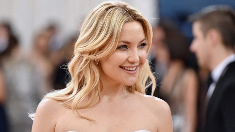 Kate Hudson Just Shaved Off All Her Hair | StyleCaster