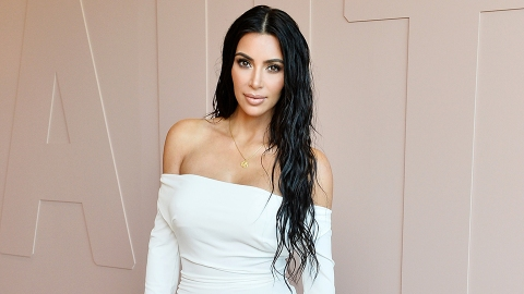 Kim Kardashian's New 'Baby Girl' Has Arrived and She's Cuter Than Ever | StyleCaster