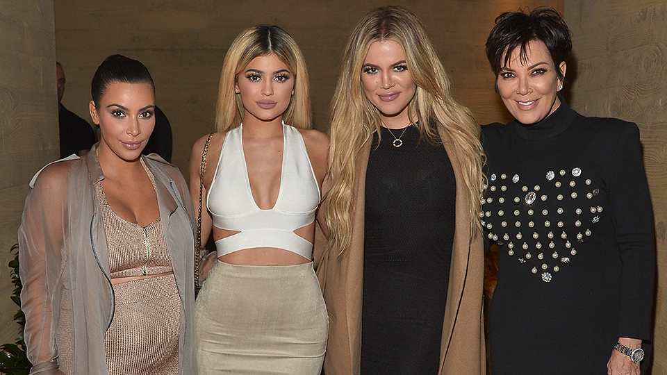16 Times Kris Jenner's Children Were Hella Rude to Her