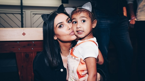 North West Will Only Allow Photographs Under This Condition   StyleCaster