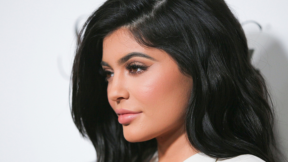 Kylie Jenner Just Got the Sweetest Summer Bangs, and We're Obsessed