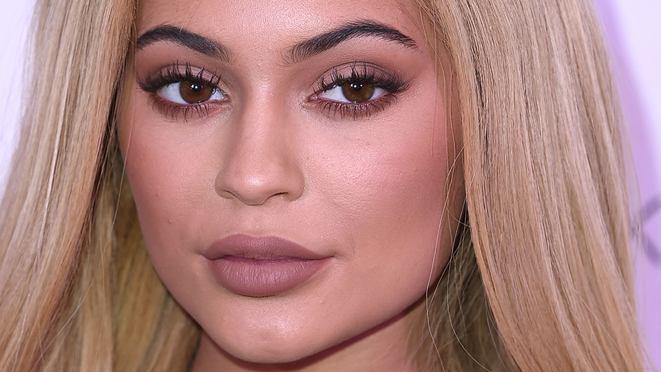 Kylie Jenner Lipsticks