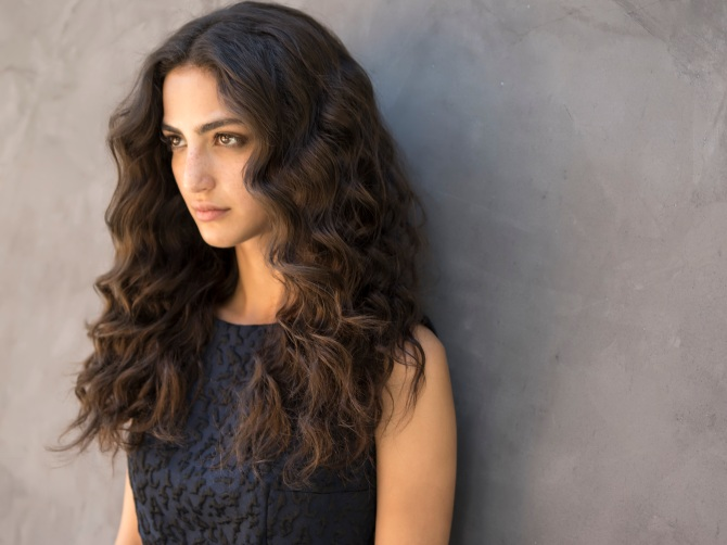 lioneldeluymedalionrahimi2 How Medalion Rahimi Overcame Bullying to Become Shondaland's Next Muse