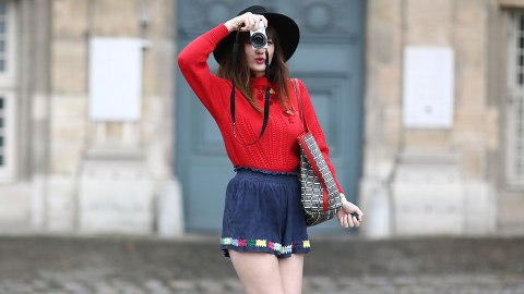 Selling Your Clothes on Instagram Is Easy, Here's How | StyleCaster