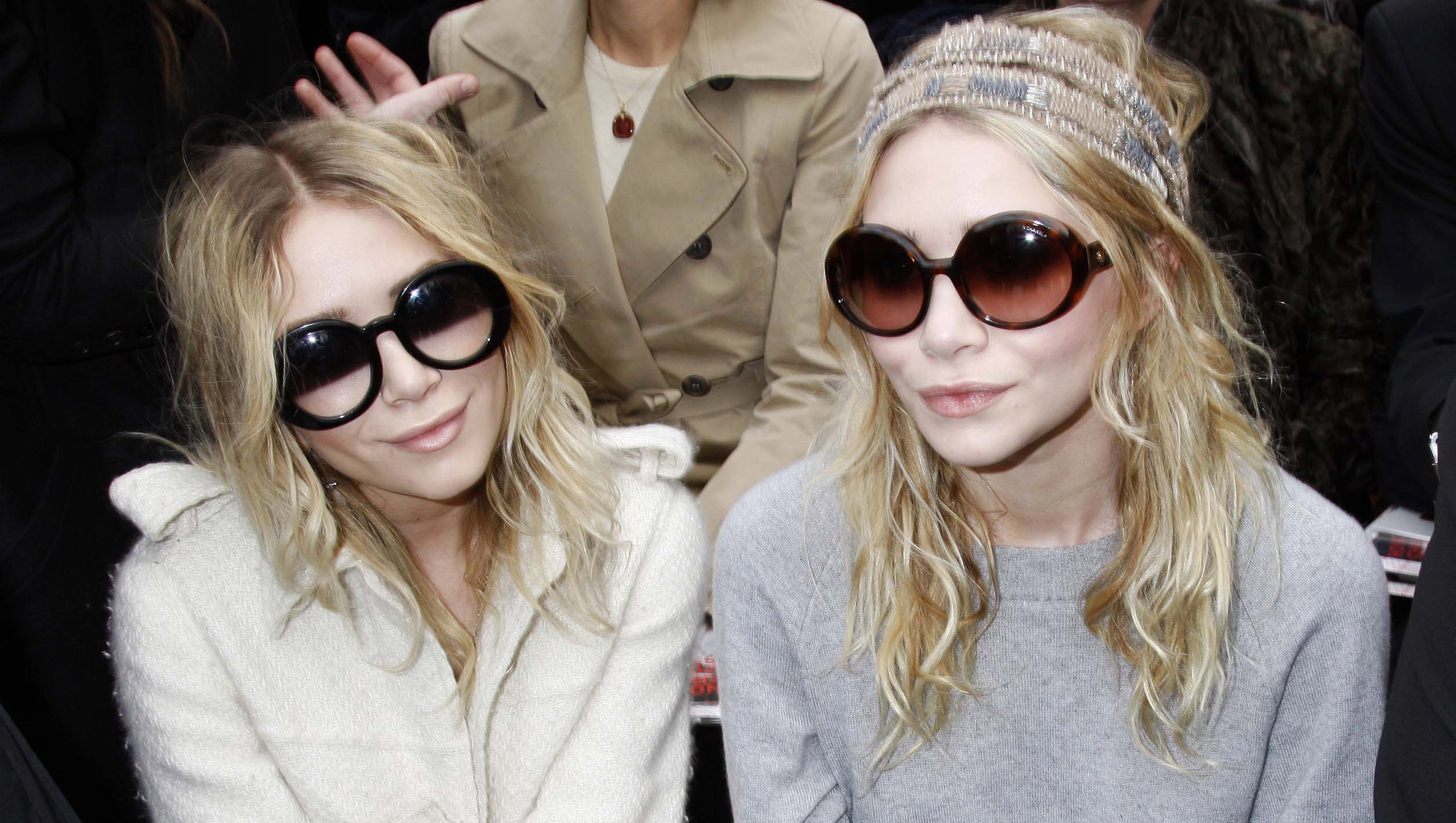 The Complete Evolution of Mary-Kate and Ashley Olsen
