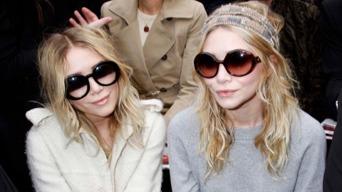 #TBT: The Complete Evolution of the Olsen Twins | StyleCaster