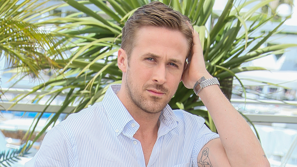 Ryan Gosling Has an Instagram Famous Doppelganger and the Internet Is Freaking Out