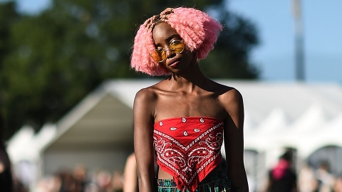 The Prettiest Hair Color to Try Before Summer Ends | StyleCaster