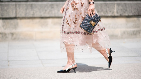 The Internet Would Like You to Replace All Your Shoes With These | StyleCaster