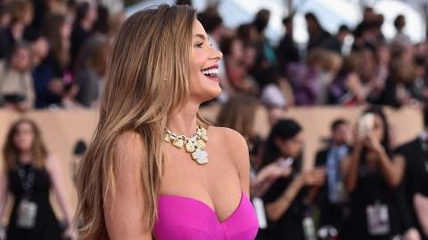 Sofia Vergara Just Got the Bluntest Bangs of the Summer | StyleCaster