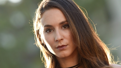 Troian Bellisario Just Got Real About Struggling with Mental Illness | StyleCaster