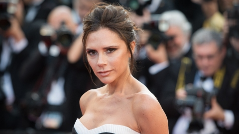 Why Victoria Beckham Never Washes Her Jeans | StyleCaster
