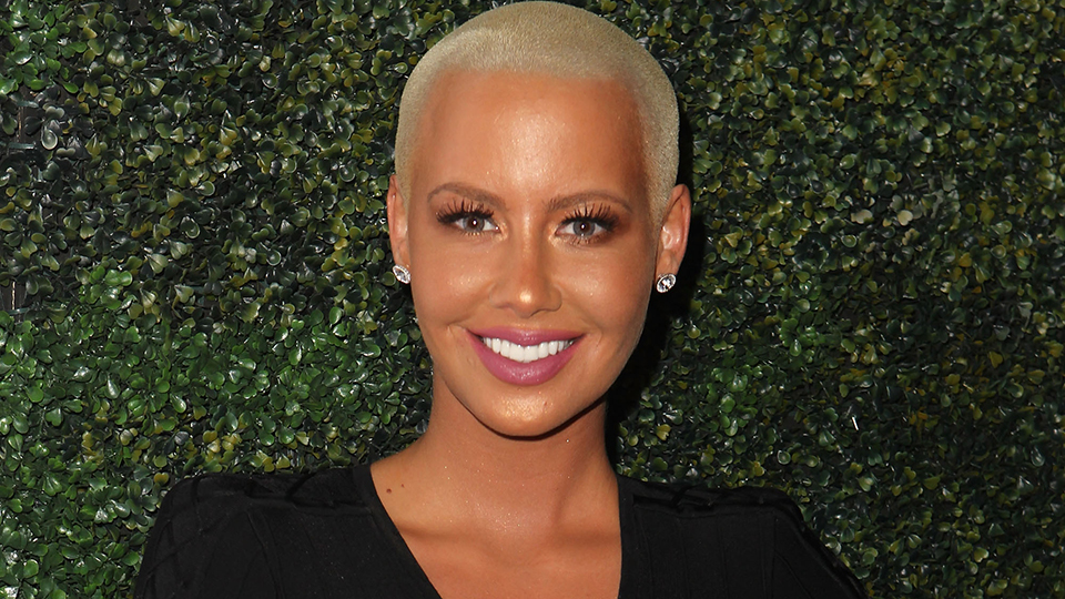 People Are Attacking Amber Rose for Getting Botox