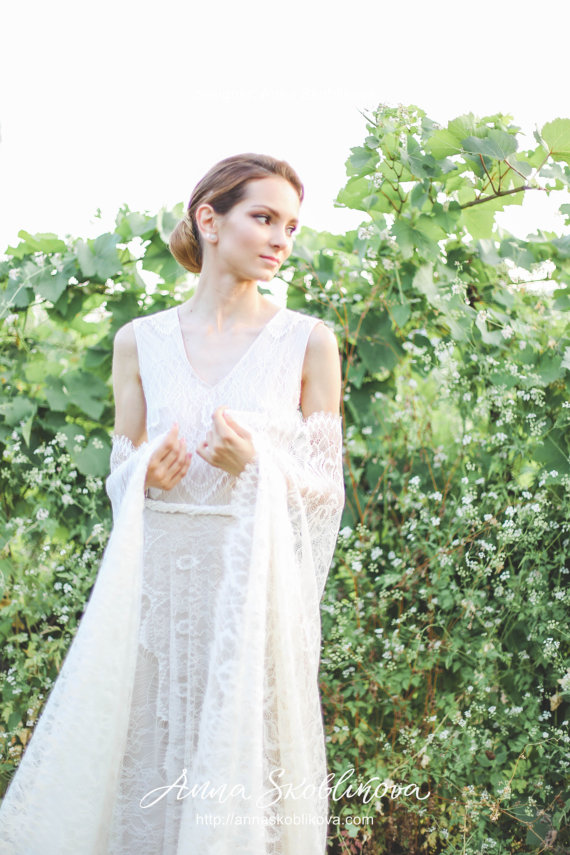 boho wedding dress The 13 Best Places to Buy Wedding Dresses on the Cheap