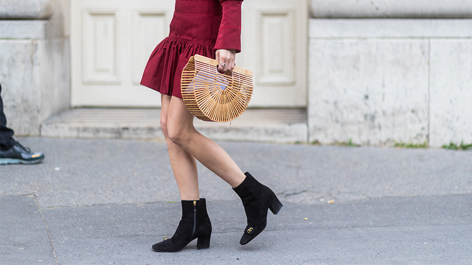 19 Rad Boots Outfits to Copy for Fall