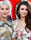 10 Celebrities Who Were In Each Others' Weddings