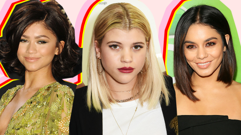 The Celebrity Bobs and Lobs That'll Inspire Your Next Cut | StyleCaster