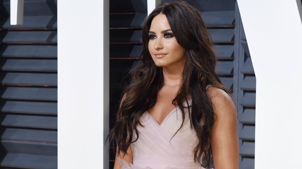 Demi Lovato Opens Up About Bipolar Disorder and Her Body Insecurities