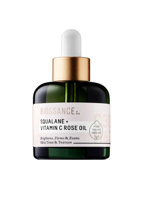 dry skin biossance squalane rose oil If You Have Dry Skin, These 7 Basic Habits Are Big No Nos
