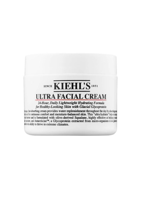 dry skin kiehls facial cream If You Have Dry Skin, These 7 Basic Habits Are Big No Nos