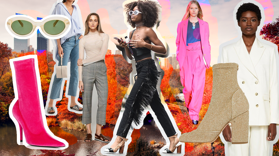 5 Fall 2017 Fashion Trends to Shop Right Now
