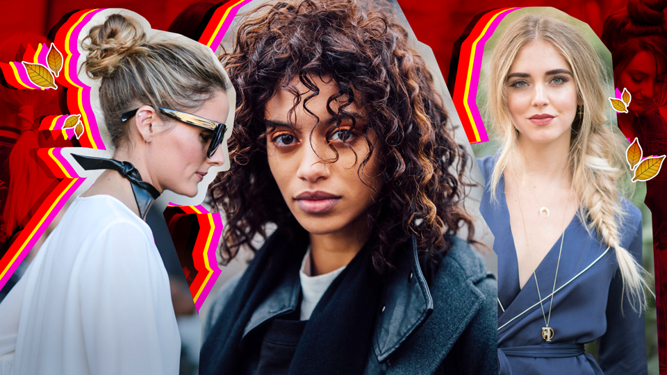 50+ Gorgeous Hairstyles to Try This Fall and Beyond | StyleCaster