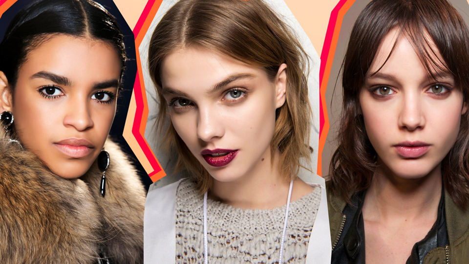 The Fall Makeup Trends We're So Excited About