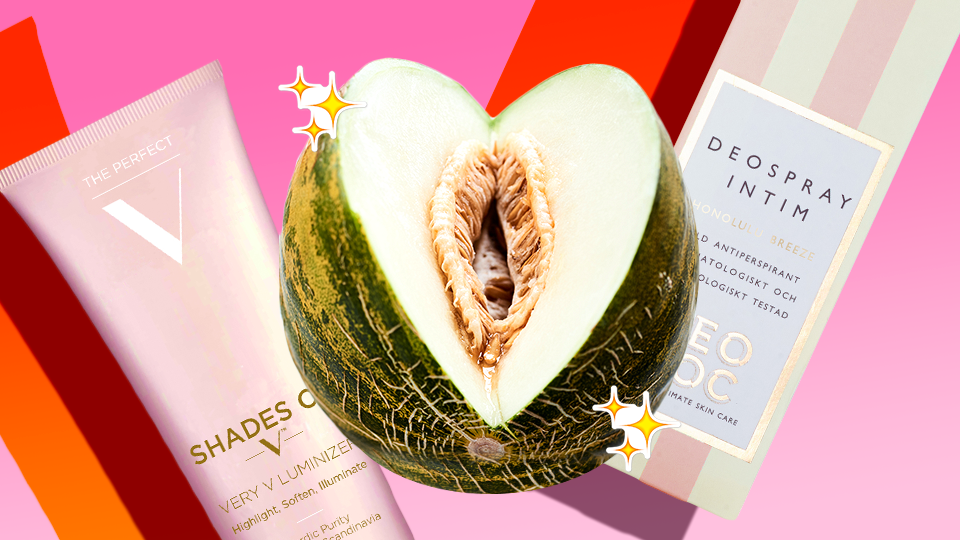 6 New Intimate Skin Care Products to Try Now   StyleCaster