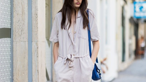 The *Only* Summer-to-Fall Wardrobe Staple You Need   StyleCaster