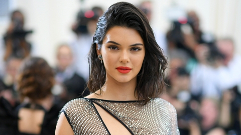 People Are Pissed That Kendall Jenner Used This Emoji   StyleCaster