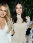 25 Times the Kardashian-Jenners Wore Each Other's Clothes