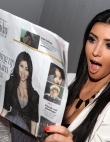 10 Times Kim Kardashian Asked the Most WTF Questions