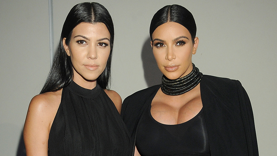 10 Ridiculous Reasons Kourtney and Kim Kardashian Were Mommy-Shamed