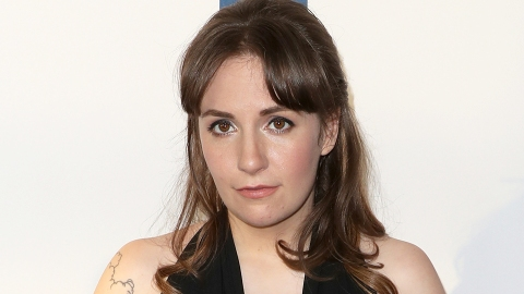 Lena Dunham Calls Out Airline Employees' Transphobic Remarks | StyleCaster