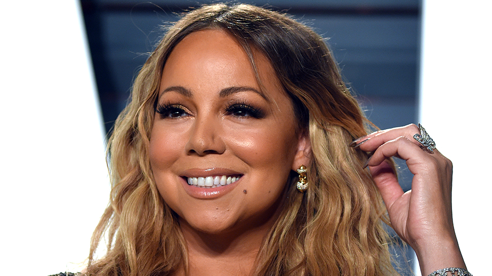 Mariah Carey Is Being Abusively Body-Shamed on Instagram