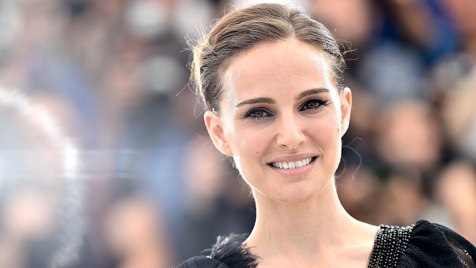 Natalie Portman's Skin Care Secret to Beating Adult Acne