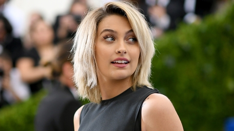 Paris Jackson Is Giving Us '70s Love Child Vibes with This Beauty Look | StyleCaster