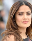 Why Salma Hayek Doesn't Wash Her Face In the AM