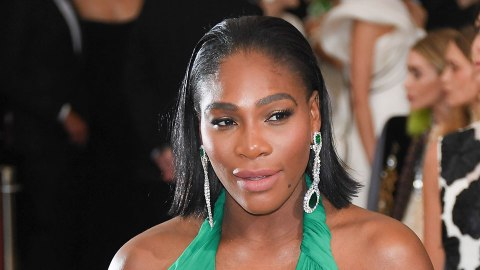 Serena Williams on How She Overcame Racism and Sexism to Succeed | StyleCaster