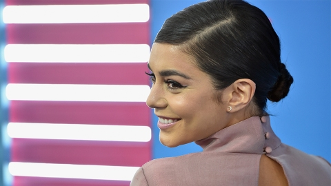 The Best Hair and Makeup of the 2017 Teen Choice Awards | StyleCaster