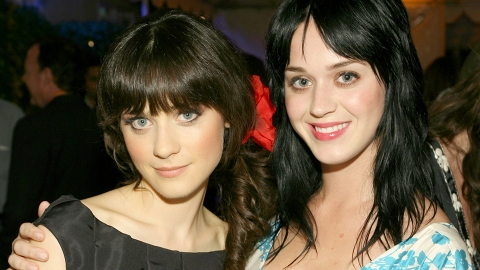10 Celebrities Who Have Famous Doppelgängers | StyleCaster