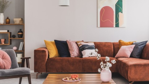 13 Affordable Ways to Make Your Home Feel Fall-Ready | StyleCaster