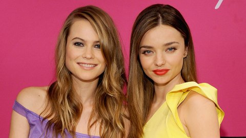 The $9 Beauty Tool Victoria's Secret Models Use | StyleCaster