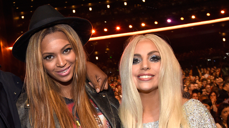 Lady Gaga Traumatized Beyoncé by Smoking 'Nine Joints' in Front of Her