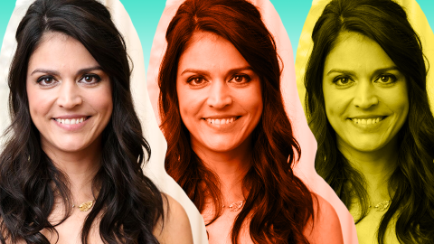 'SNL's Cecily Strong Is Done Playing the 'Hot Girl from Work' | StyleCaster