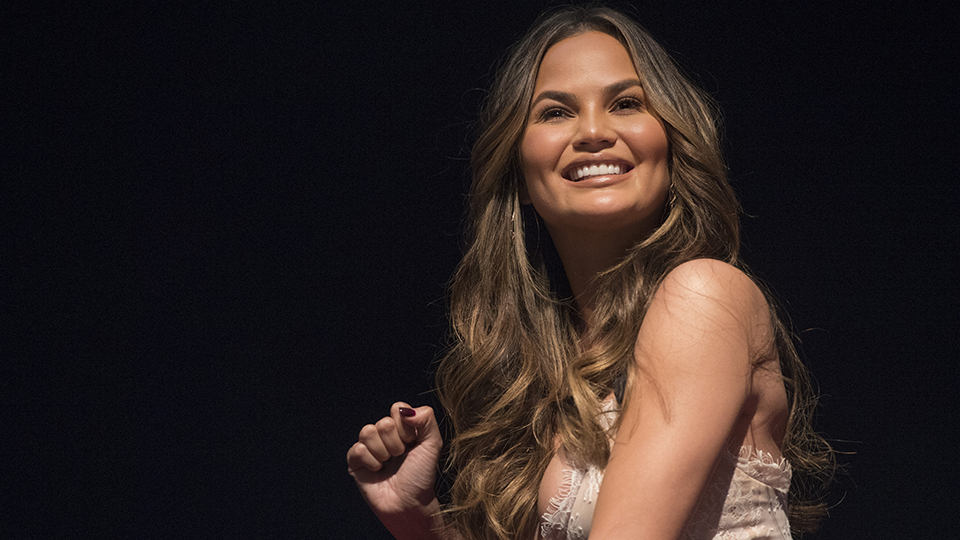 10 Times Chrissy Teigen Was Refreshingly Real About Her Sex Life