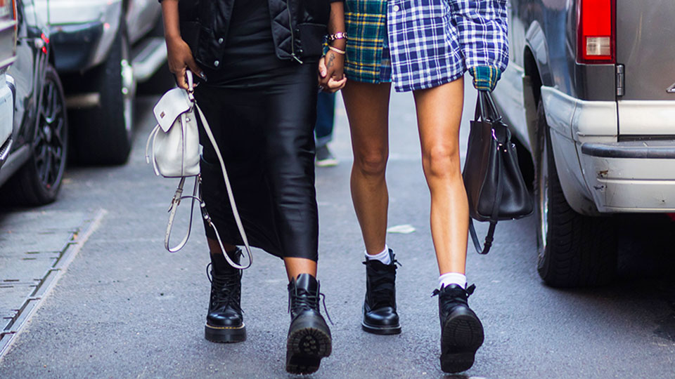 STYLECASTER   Combat Boots to Shop