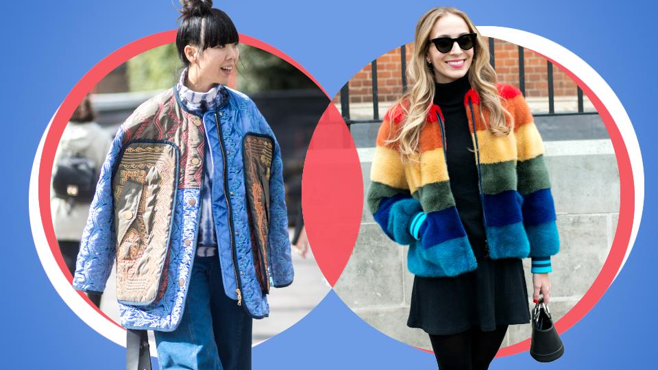 STYLECASTER   Fashion Blogger vs. Influencer