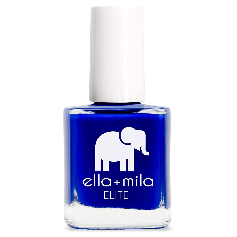 Elle and Mila nail polish amazon